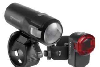 AXA USB LED