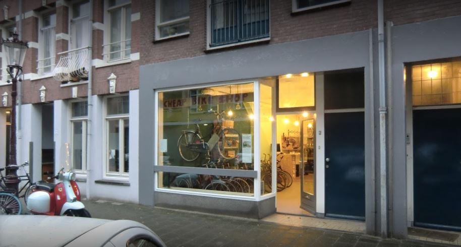 Cheap Bike Shop